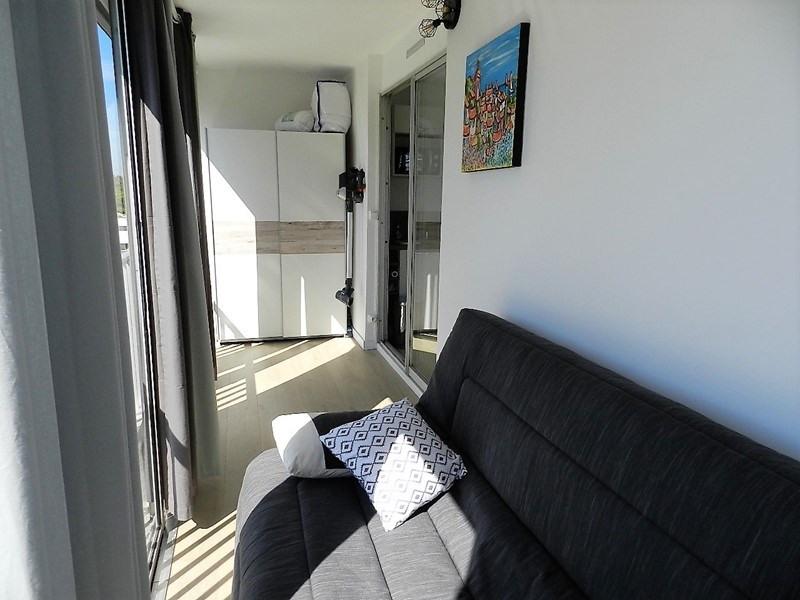 Vacation rental apartment La grande motte 390€ - Picture 5