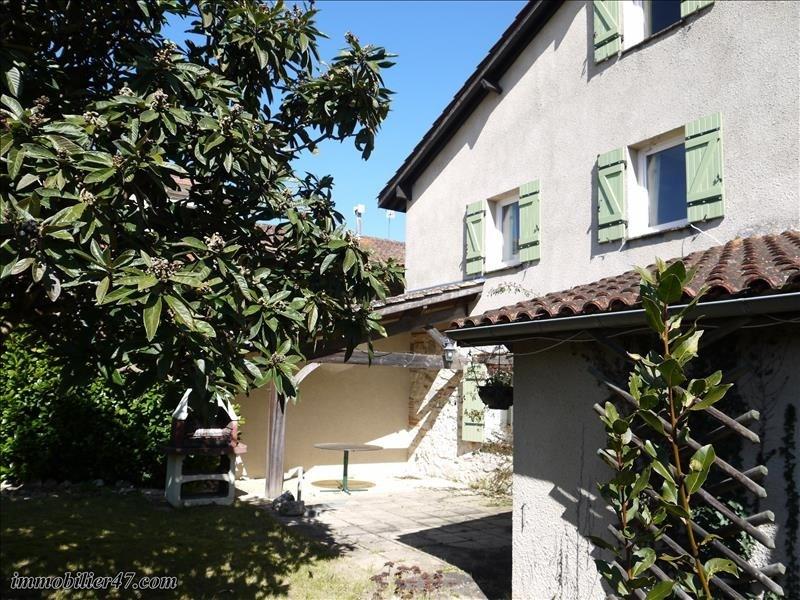 Vente maison / villa Laparade 119000€ - Photo 16