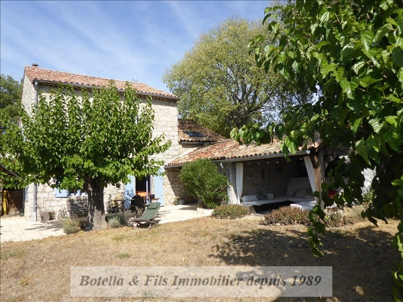 Vente maison / villa Ruoms 279 000€ - Photo 2