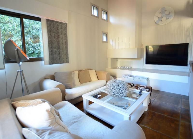 Immobile residenziali di prestigio casa Morieres les avignon 655000€ - Fotografia 3