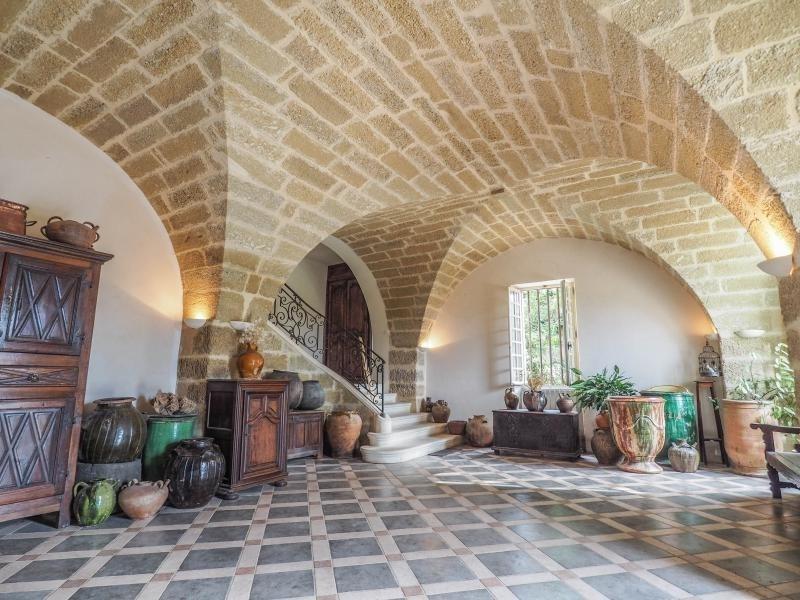Verkoop van prestige  huis Uzes 649000€ - Foto 10