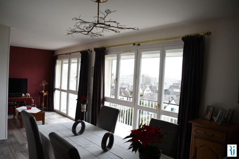 Sale apartment Saint etienne du rouvray 120000€ - Picture 4