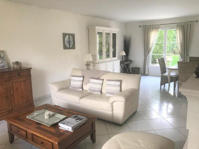 Sale house / villa Villennes sur seine 945000€ - Picture 4
