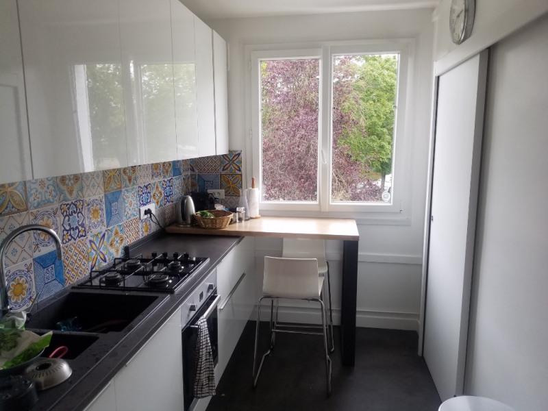 Vente appartement Maisons laffitte 519000€ - Photo 2