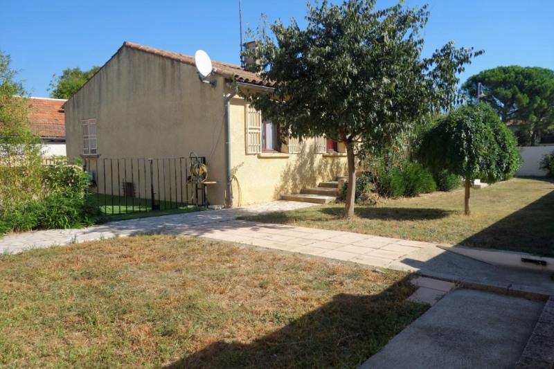 Vente maison / villa Saint gervasy 325000€ - Photo 4