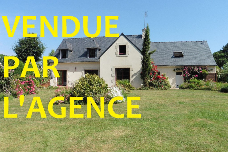 Vente maison / villa Pont l abbe 346500€ - Photo 1