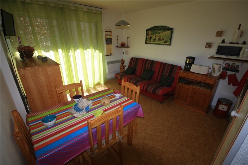 Sale apartment St lary soulan 94 000€ - Picture 2