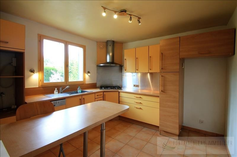 Sale house / villa Hericy 300000€ - Picture 9