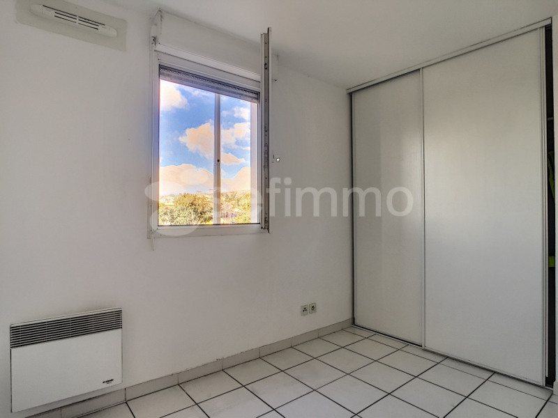 Rental apartment Marseille 16ème 641€ CC - Picture 6