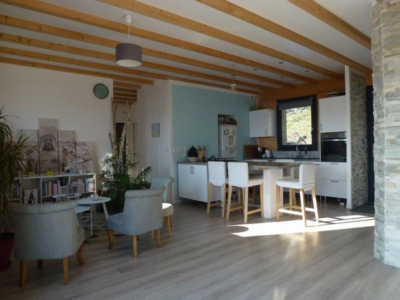 Sale house / villa Hauterives 270500€ - Picture 3