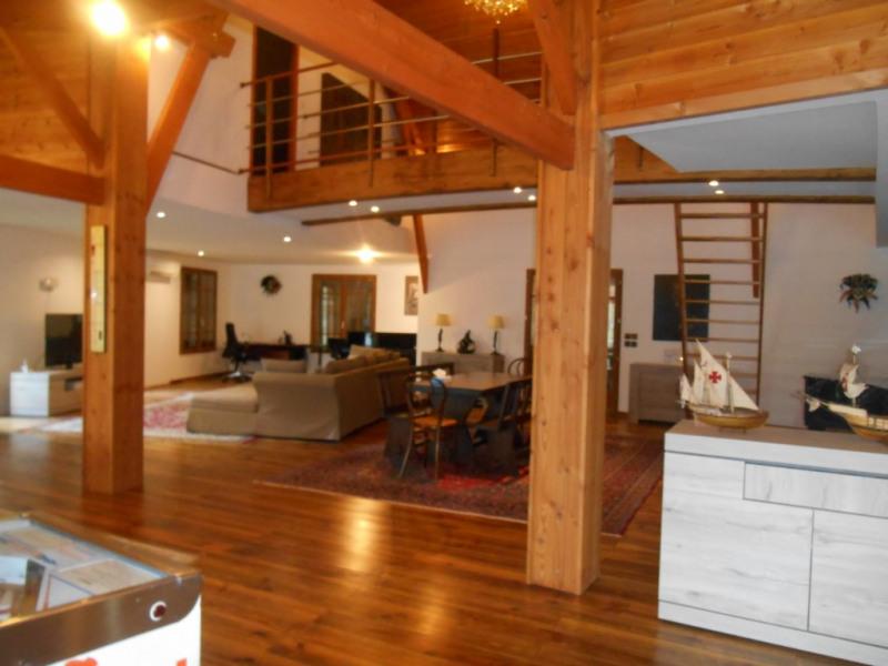 Deluxe sale house / villa La brede 820000€ - Picture 5