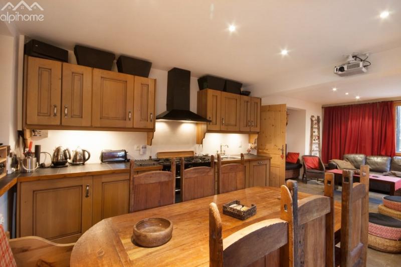 Deluxe sale house / villa Saint gervais les bains 570000€ - Picture 7