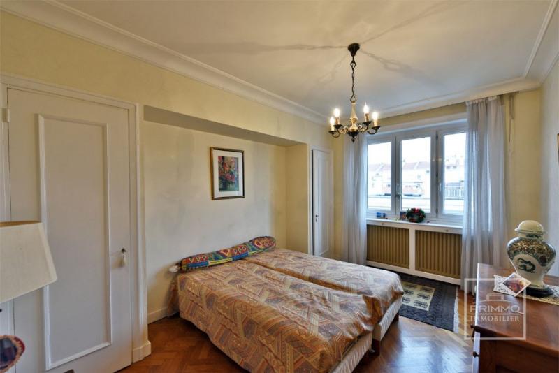 Sale apartment Lyon 6ème 520000€ - Picture 7