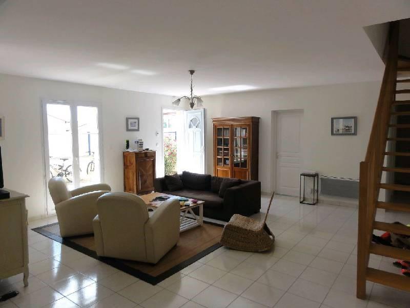 Sale house / villa Saint georges de didonne 304500€ - Picture 2