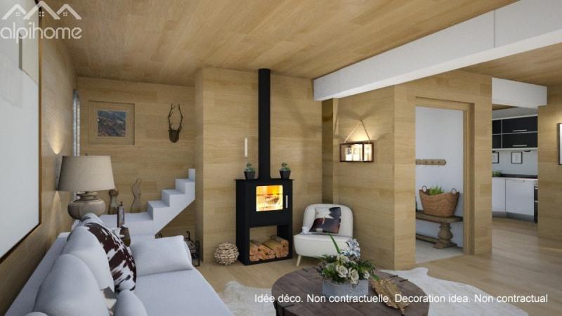 Deluxe sale house / villa Saint gervais les bains 590000€ - Picture 10