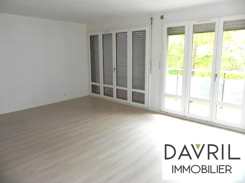 Vente appartement Andresy 190000€ - Photo 2