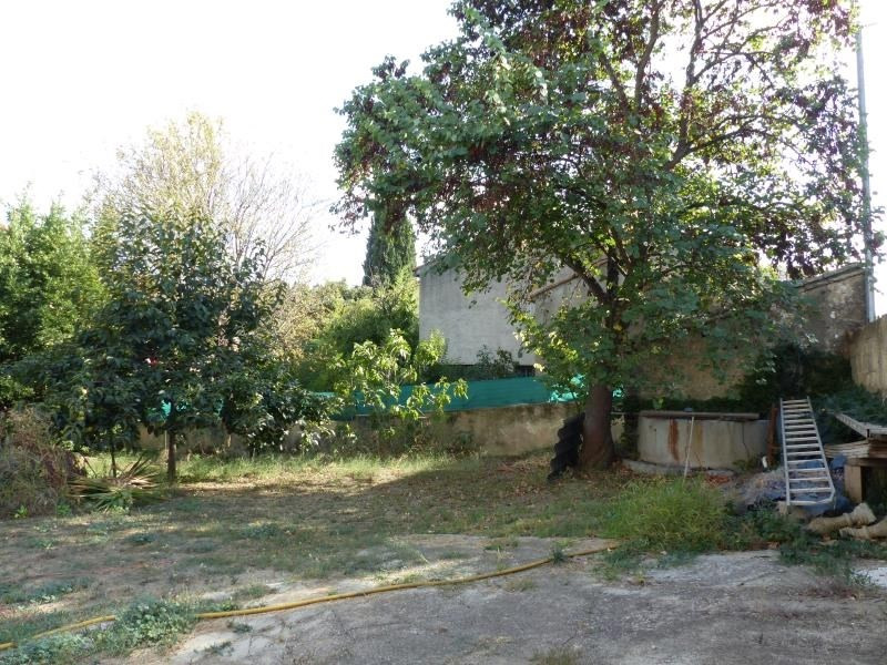 Vente terrain Beziers 91 000€ - Photo 2