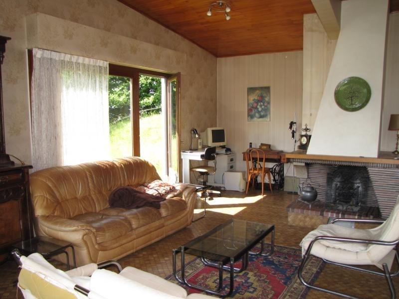 Vente maison / villa Chavanod 472500€ - Photo 4