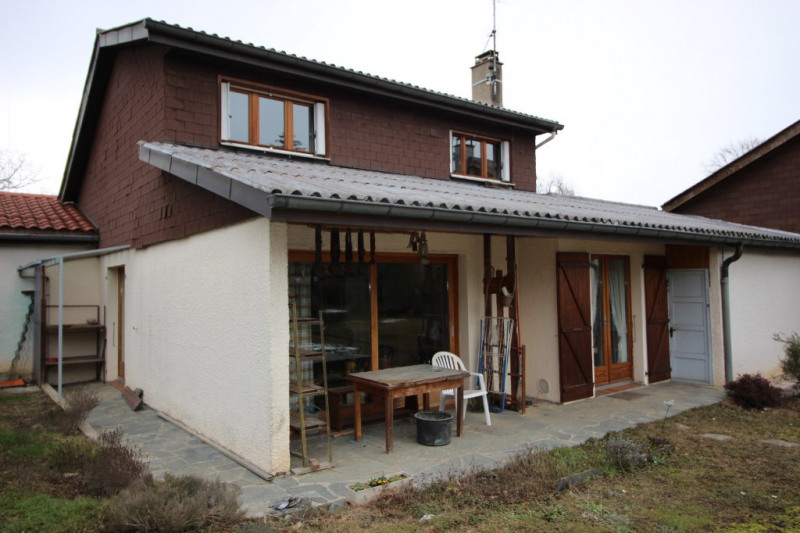 Vente maison / villa Versonnex 389 000€ - Photo 5