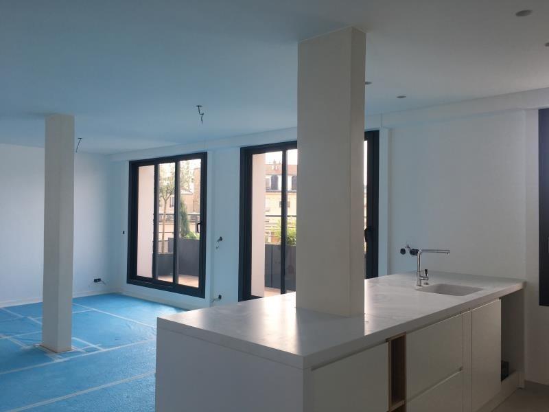Vente de prestige appartement Boulogne billancourt 1990000€ - Photo 9