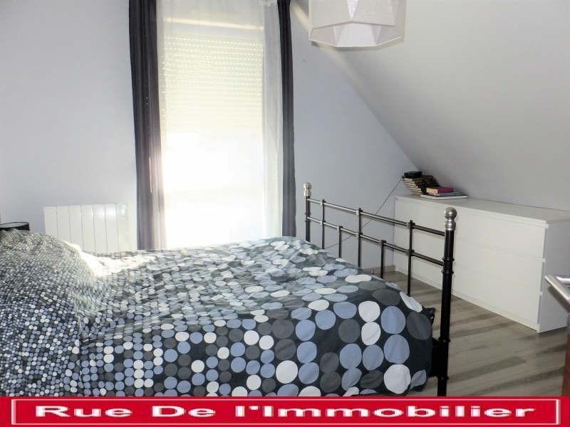 Vente maison / villa Gundershoffen 275000€ - Photo 10