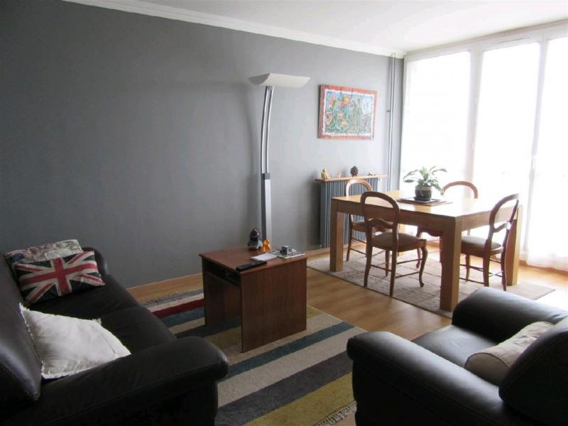 Sale apartment Montigny les cormeilles 127000€ - Picture 2