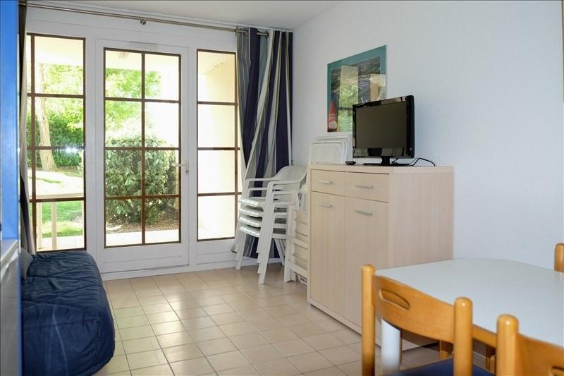 Sale apartment Talmont st hilaire 55000€ - Picture 2