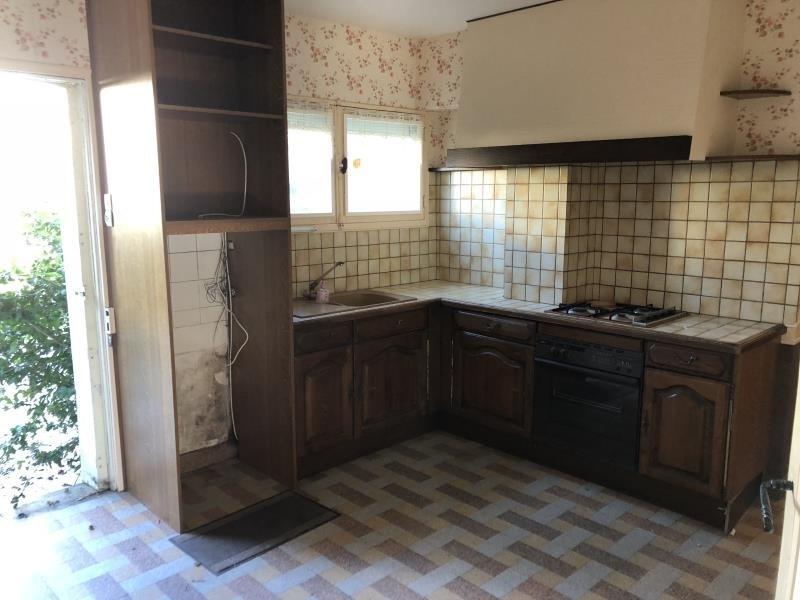 Vente maison / villa La jubaudiere 80940€ - Photo 5