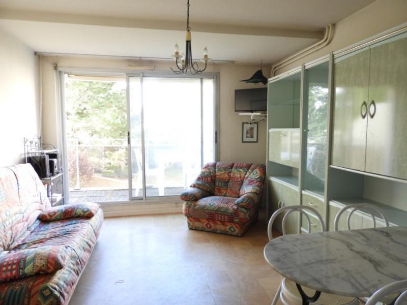 Sale apartment Vaux sur mer 79900€ - Picture 2