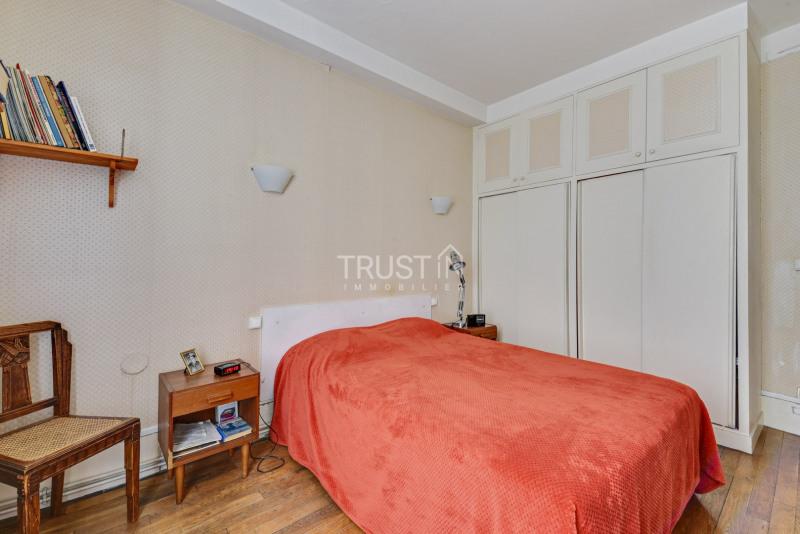 Vente appartement Paris 15ème 540000€ - Photo 14
