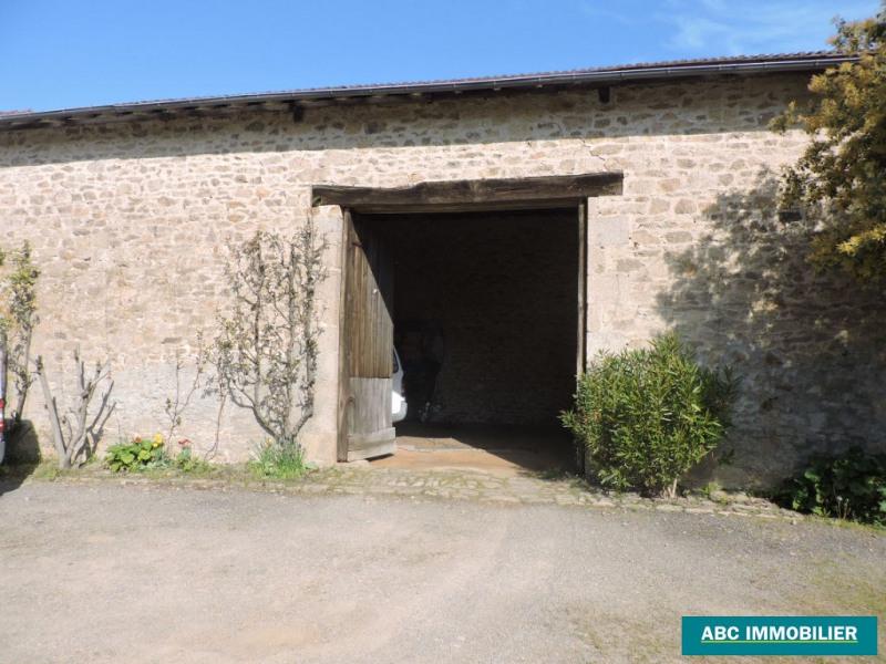 Vente maison / villa Couzeix 233200€ - Photo 10