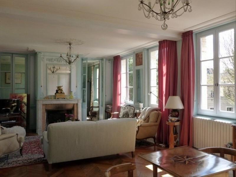 Deluxe sale house / villa Honfleur 1750000€ - Picture 2