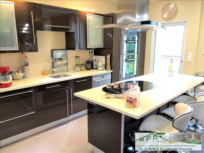 Sale house / villa Athis mons 415000€ - Picture 1