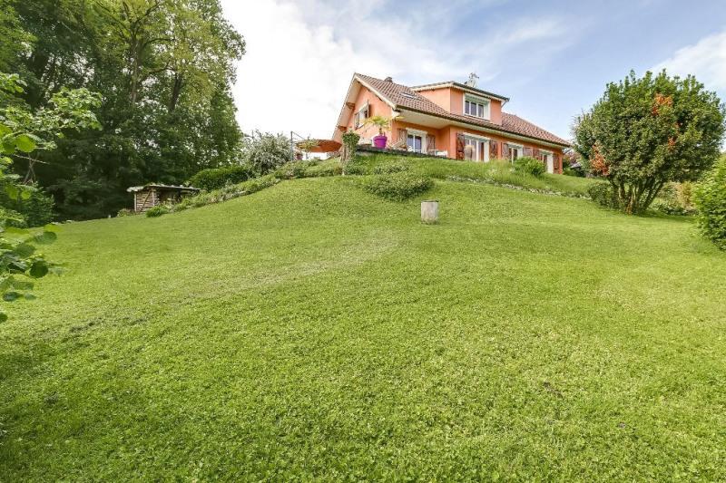 Sale house / villa Vimines 449000€ - Picture 9