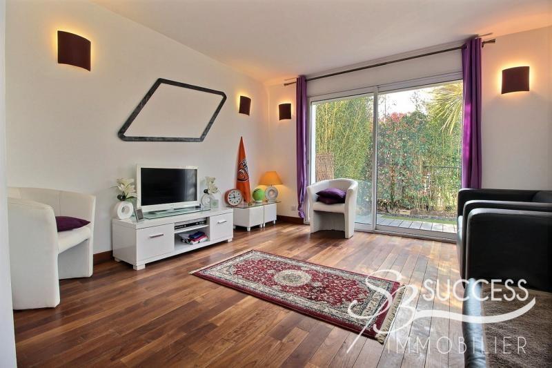 Sale house / villa Hennebont 303500€ - Picture 2