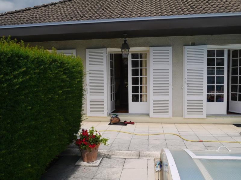 Viager maison / villa Saint-nazaire-les-eymes 90000€ - Photo 12