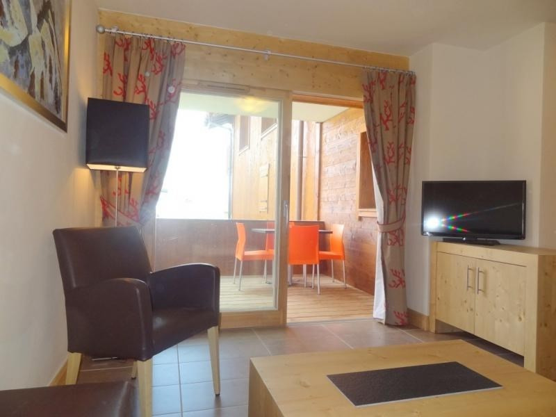 Vente de prestige appartement La rosiere 183 333€ - Photo 4