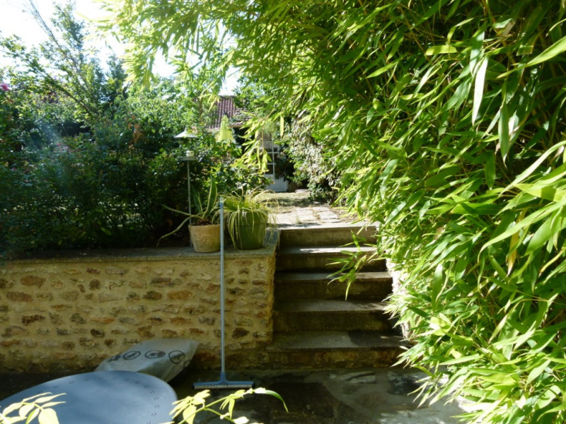 Sale house / villa Montfort-l'amaury 497000€ - Picture 12