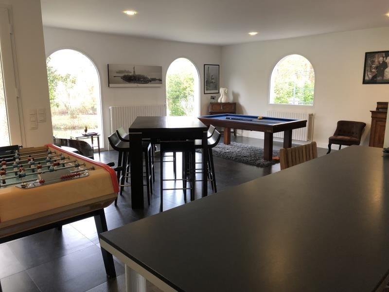 Vente maison / villa Saint-benoît 360000€ - Photo 8