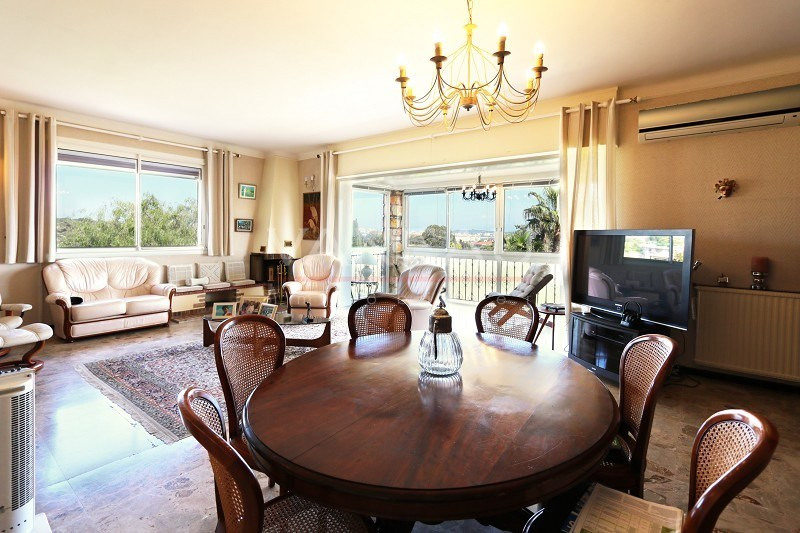 Vente de prestige maison / villa Golfe-juan 1102500€ - Photo 2