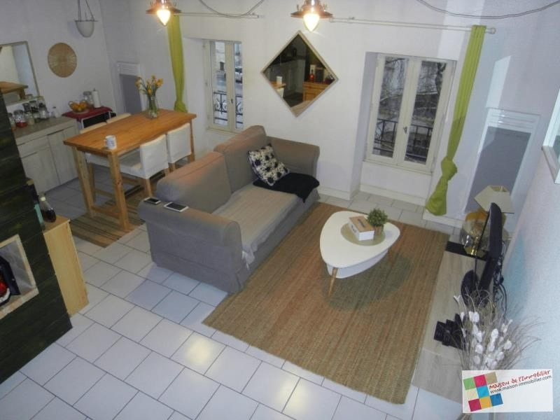 Rental apartment Cognac 580€ CC - Picture 1