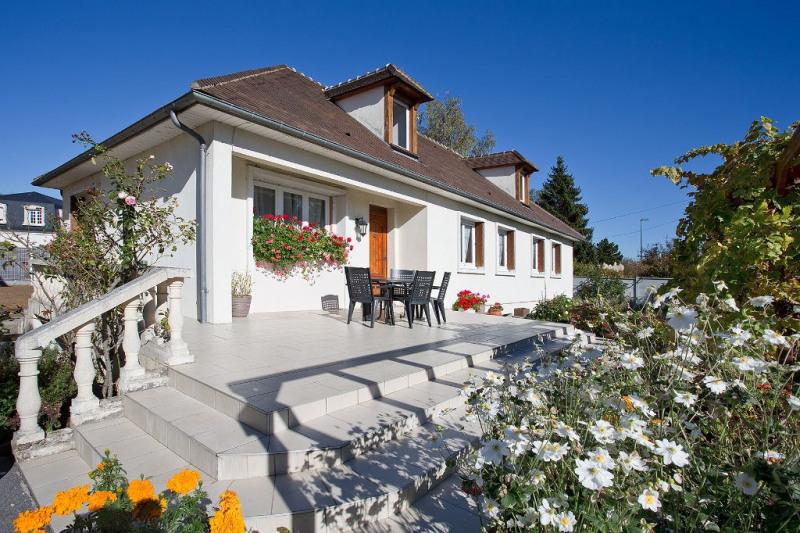 Venta de prestigio  casa Beauvais 468000€ - Fotografía 1