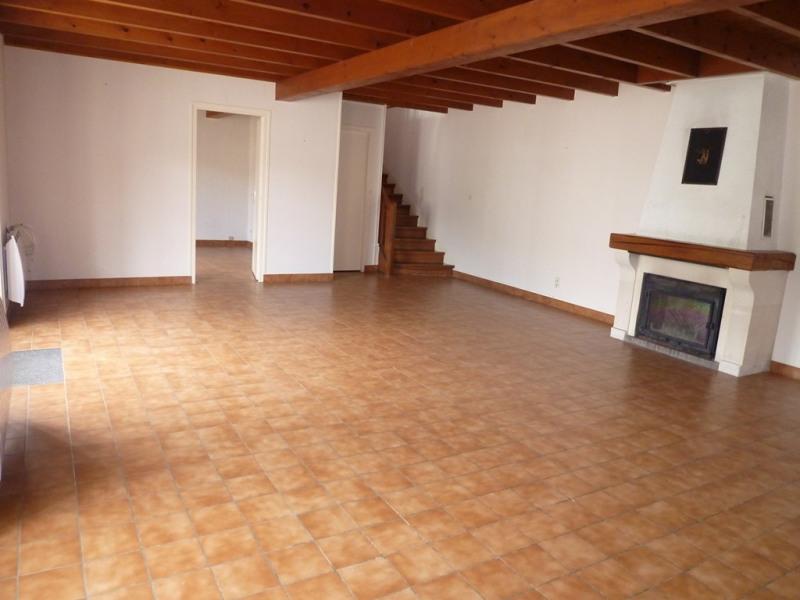 Rental house / villa Juillac le coq 850€ CC - Picture 2