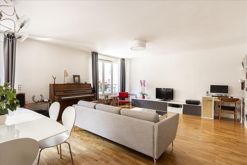 Vente appartement Asnieres sur seine 699000€ - Photo 2