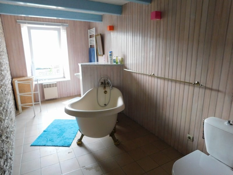 Vente maison / villa Regneville sur mer 265500€ - Photo 4