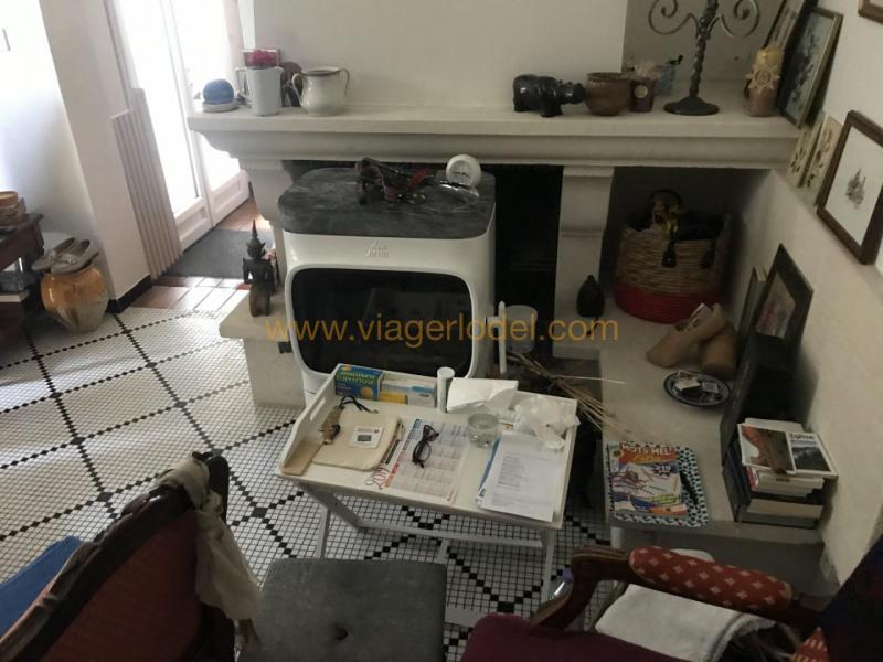 Verkauf auf rentenbasis haus Villenave-d'ornon 132000€ - Fotografie 6