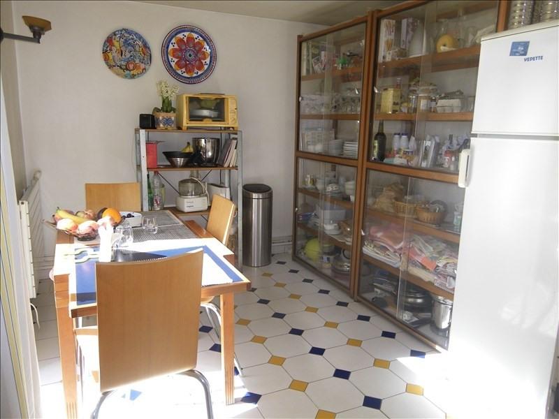 Vente maison / villa Sannois 465000€ - Photo 4