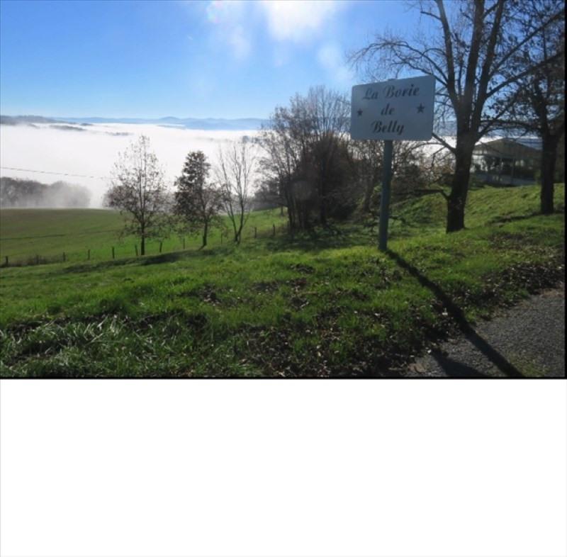 Vente maison / villa St sernin sur rance 450000€ - Photo 1