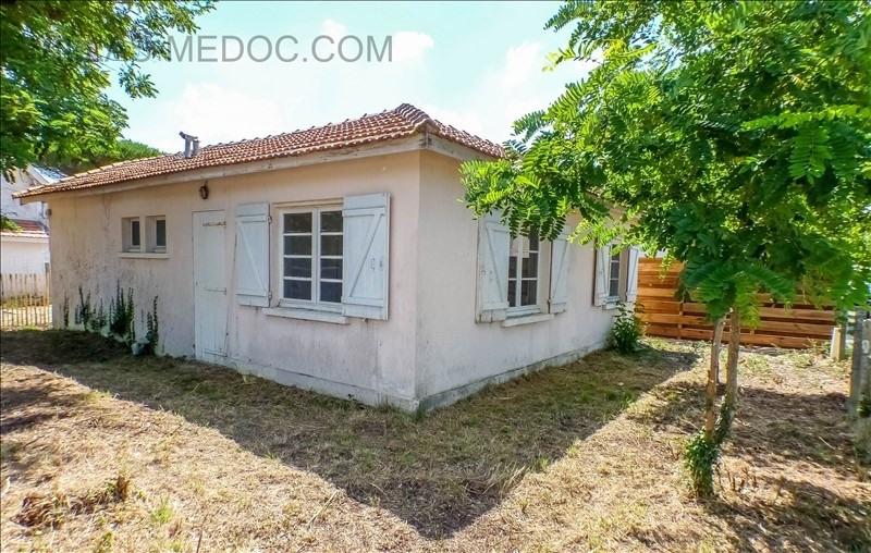 Vente maison / villa Vendays montalivet 155000€ - Photo 1