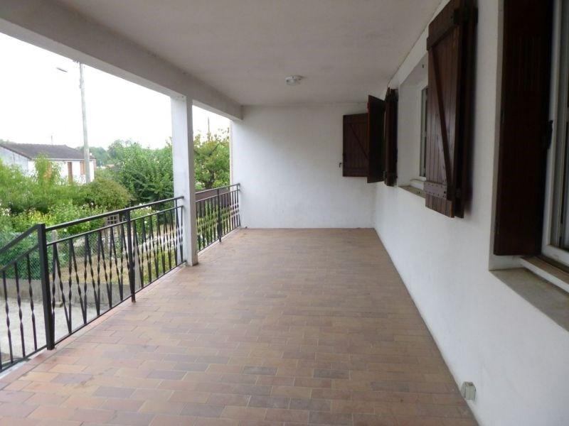 Rental apartment Itteville 950€ CC - Picture 3